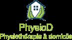 Physiothérapeute à domicile canton de Neuchâtel